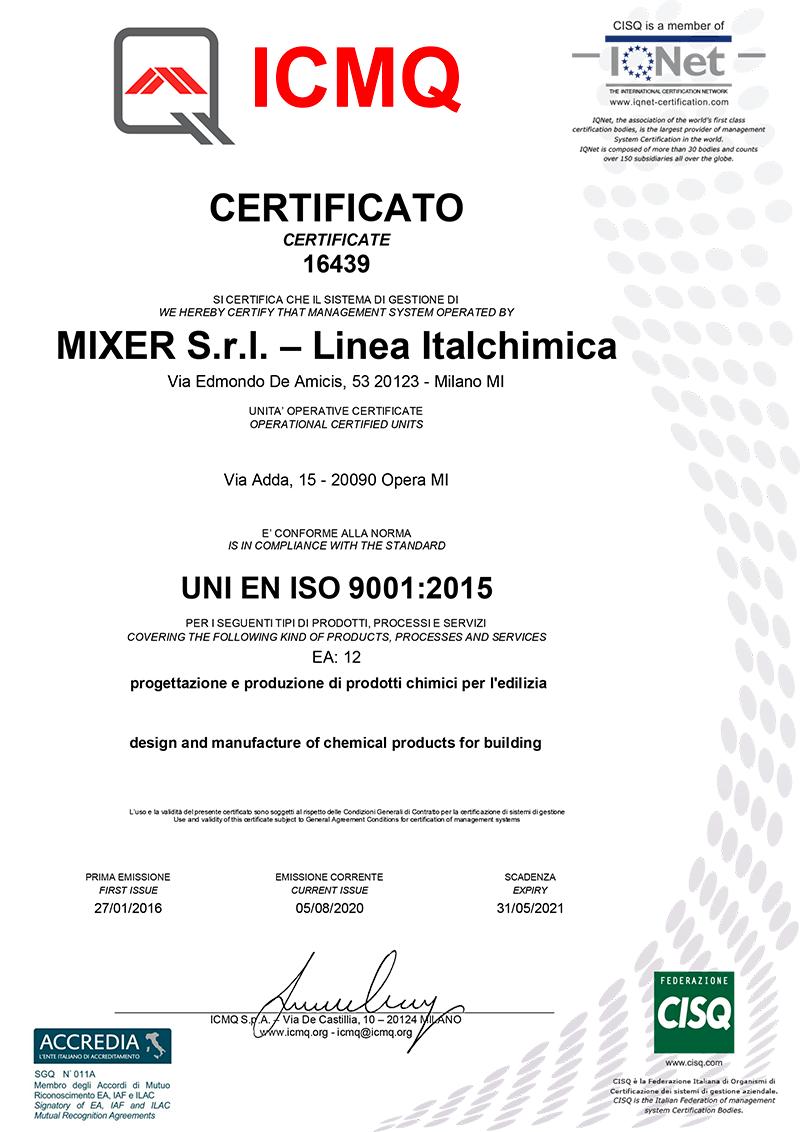 SO-9001-ICMQ-MIXER-S.r.l.